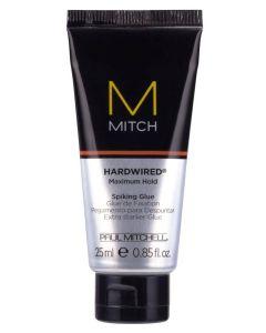 Paul Mitchell Mitch Hardwired - Rejse Str. (U) 25 ml