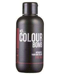 ID Hair Colour Bomb - Fire Red 250 ml