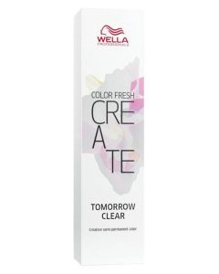 Wella Color Fresh Create Tomorrow Clear 60 ml