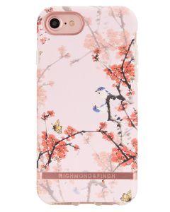 Richmond And Finch Cherry Blush iPhone 6/6S/7/8 Cover (U)