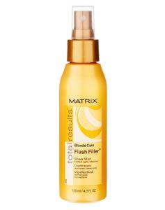 Matrix Total Results Blonde Care Flash Filler (U) 125 ml