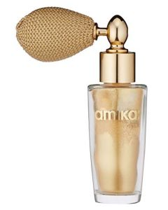 Amika: Show Off Gold Finishing Dust 10 ml