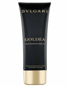 Bvlgari Goldea The Roman Night Bodylotion 100 ml