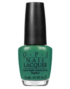 OPI 261 Jade Is The New Black 15 ml