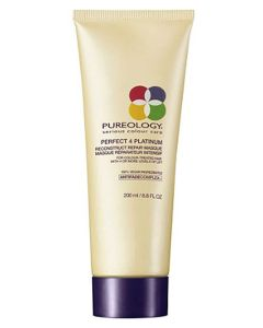 Pureology Perfect 4 Platinum Repair Masque  200 ml