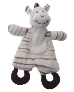 Tender Toys Zebra