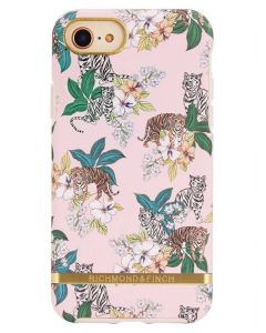 Richmond And Finch Pink Tiger iPhone 6/6S/7/8 Cover