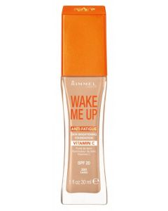Rimmel Wake Me Up Anti-Fatigue Foundation SPF 15 - 300 Sand 30 ml