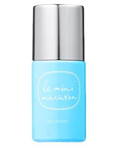 Le Mini Macaron Gel Polish Baby Blue 10 ml