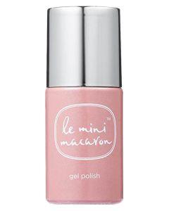 Le Mini Macaron Gel Polish Rose Gold 10 ml