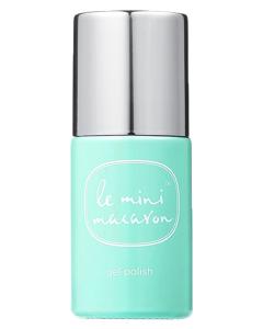 Le Mini Macaron Gel Polish Sweet Mint 10 ml
