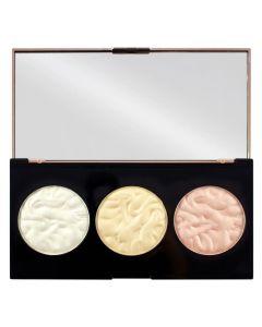 Makeup Revolution Strobe Lighting Palette