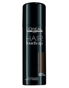 Loreal Hair Touch Up - Light Brown 75 ml