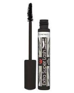 Rimmel Extra Super Lash Mascara - 101 Black