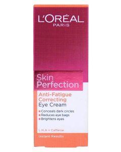 Loreal Skin Perfection Eye Cream 15 ml