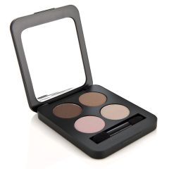 Youngblood P.M. Eyeshadow Quad - Shanghai Nights