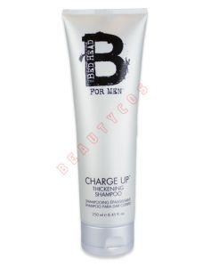 Tigi Charge Up Thickening Shampoo (U) 250 ml