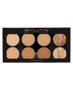Makeup Revolution All About Bronze Palette