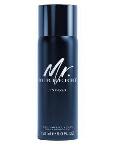 Burberry - Mr Burberry Indigo Deodorant Spray 150 ml