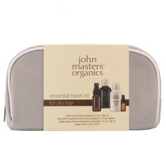 John Masters Essential Travel Kit For Dry Hair