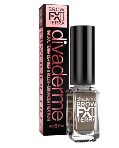 Divaderme Brow FXII Terra - Ash Blonde 4 ml