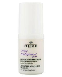 Nuxe Creme Prodigieuse Anti-Fatigue Moisturising Eye-Cream 15 ml
