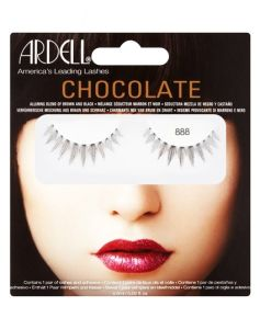 Ardell - Chocolate 888 - Black/brown
