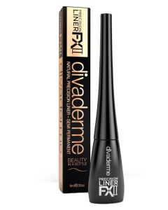 Divaderme Precision Liner FXII - Ash Blonde 9 ml