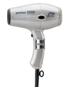 Parlux 3500 Supercompact  - Sølv