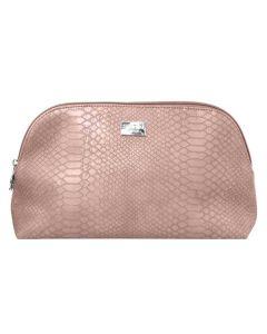 Gillian Jones Cosmetic Bag Rosa Snake Art: 10742-35
