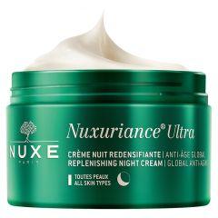 Nuxe Nuxuriance Ultra Replenishing Night Cream 50 ml