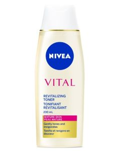 Nivea Vital Revitalizing Toner 200 ml