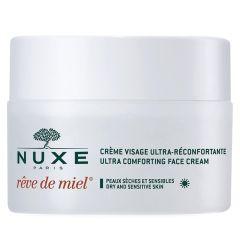 Nuxe Rêve De Miel Ultra Comforting Face Cream Day 50 ml