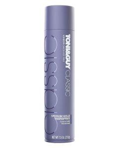 Toni & Guy Classic Medium Hairspray  250 ml