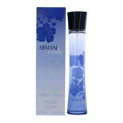 Giorgio Armani Code Femme EDT* 75 ml