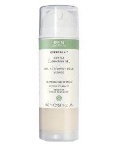 REN Evercalm - Gentle Cleansing Gel 150 ml
