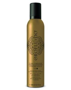 Orofluido - Curly Mousse  300 ml