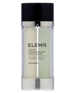 Elemis Biotec Skin Energising Night Cream 30 ml