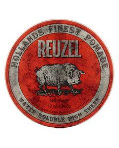 Reuzel Water Soluble High Sheen (rød)
