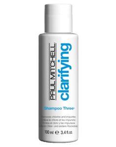 Paul Mitchell Clarifying Shampoo Three (U) 100 ml