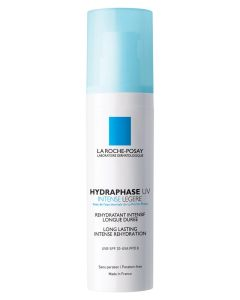 La Roche-Posay Hydraphase Intense UV Legere (Light) SPF 20 50 ml