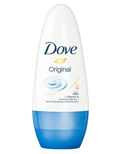 Dove Original 48h Anti-perspirant 50 ml