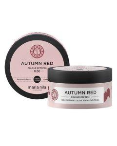 Maria Nila Colour Refresh - Autumn Red 6,60 - 100 ml 100 ml