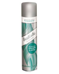 Batiste Dry Shampoo - Strength & Shine 200 ml