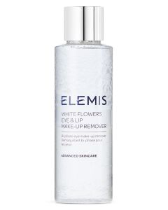 Elemis White flowers Eye & Lip Make-up Remover  125 ml