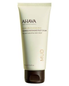 AHAVA Dermud Intensive Foot Cream 100 ml