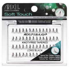 Ardell Soft Touch DuraLash Knot Free - Long Black