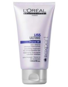Loreal Liss Ultime Leave-in (U) 150 ml