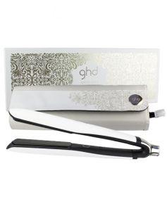 ghd Platinum White Arctic Gold Giftset