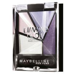 Maybelline Diamond Glow - 01 Purple Drama